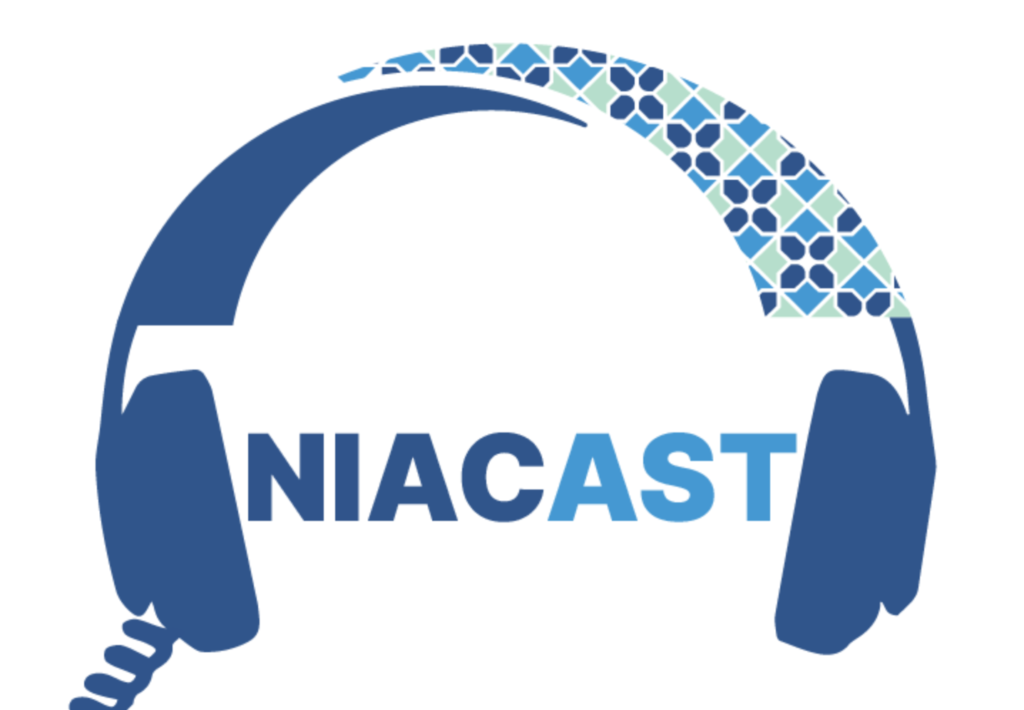 Launched NIACast