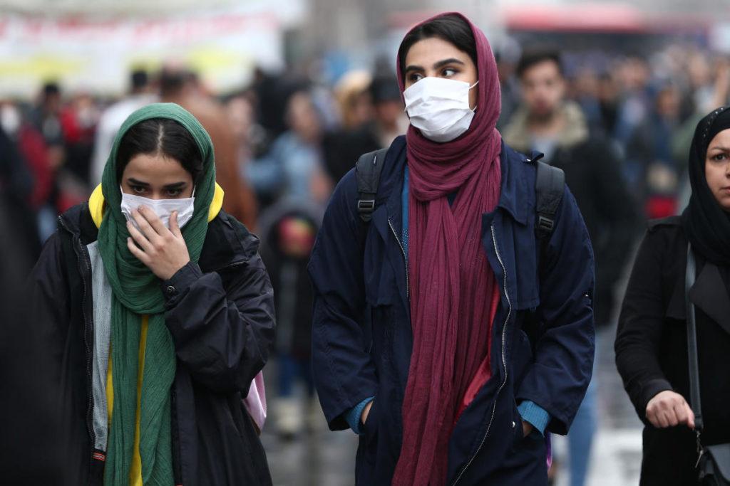 Urged Iran Sanctions Relief