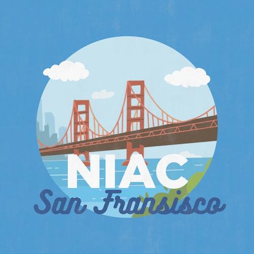 NIAC San Francisco