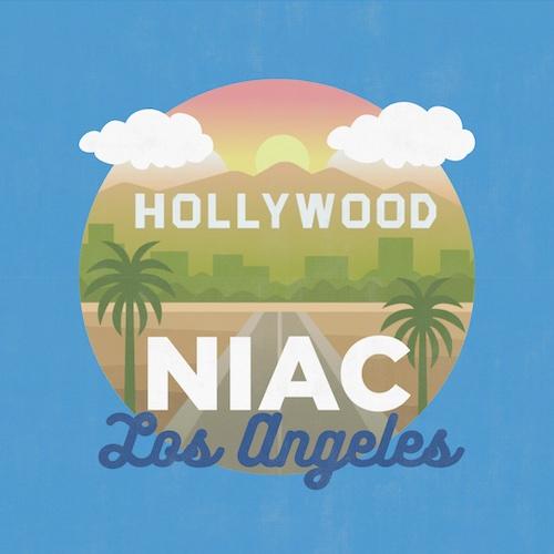 NIAC Los Angeles