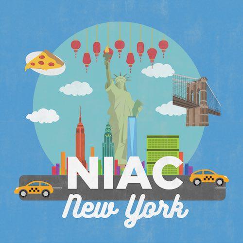 NIAC New York