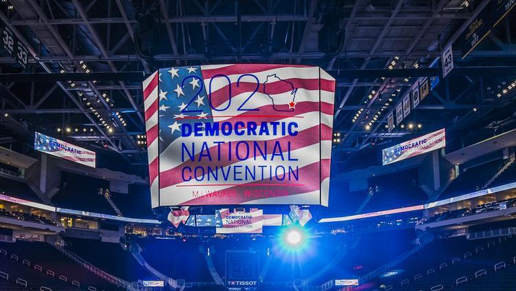 2020 D.N.C.